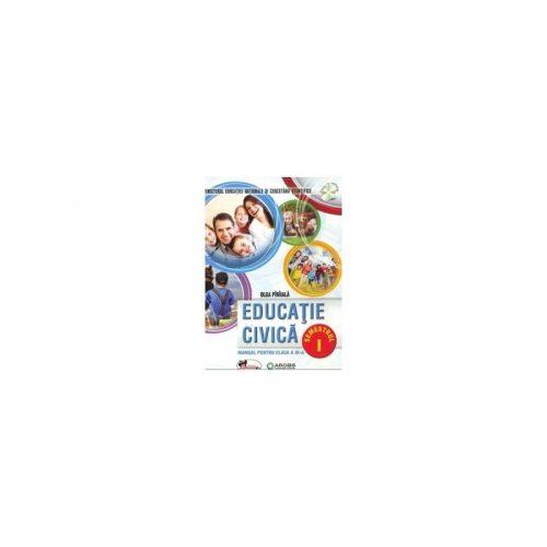 Educatie Civica Manual clasa a III-a Piriiala