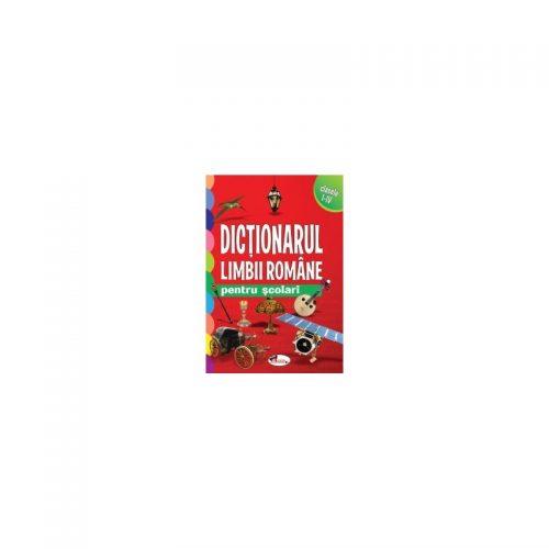 Dictionarul limbii romane pentru scolari