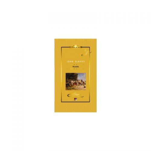 Nuvele (ed. tiparita)