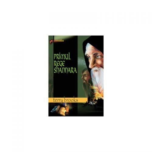 Primul rege Shannara (ed. tiparita)