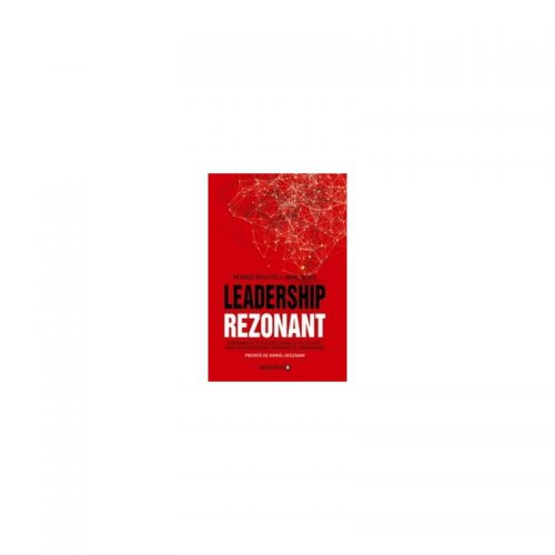 Leadership rezonant (ed. tiparita)