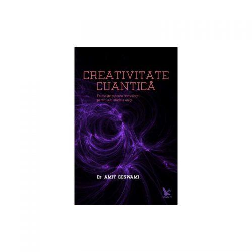 Creativitate cuantica (ed. tiparita)