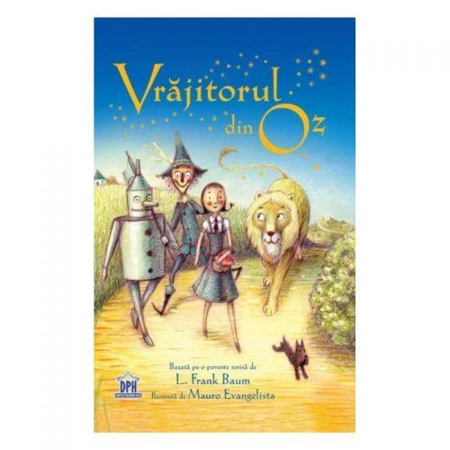 Vrajitorul din Oz (ed. tiparita)