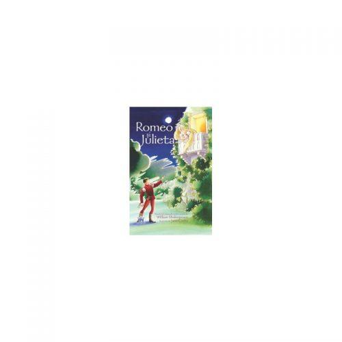 Romeo si Julieta (ed. tiparita)