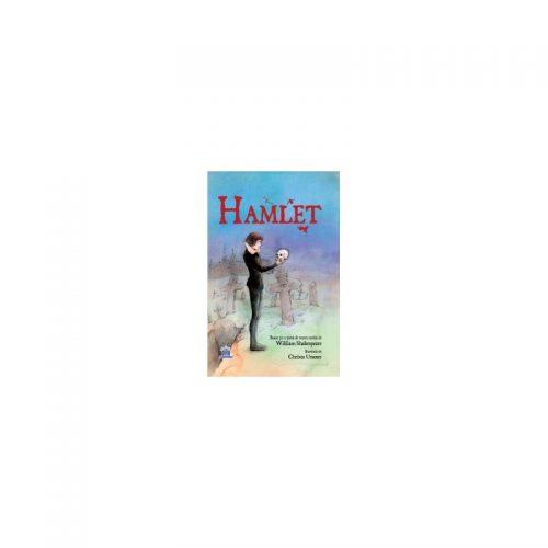 Hamlet (ed. tiparita)
