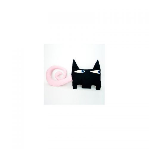 Aiko - pisica sireata