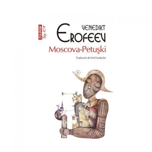 Moscova-Petuski