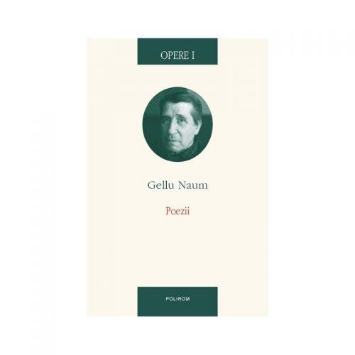 Opere I. Poezii (cartonat)