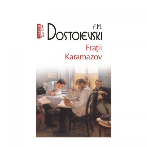 Fratii Kamarazov