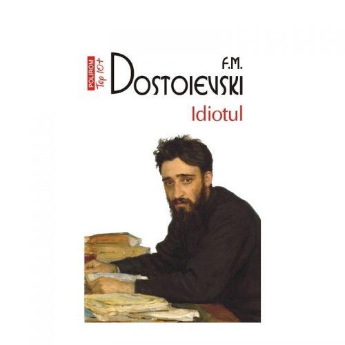 Idiotul Editia a IV-a