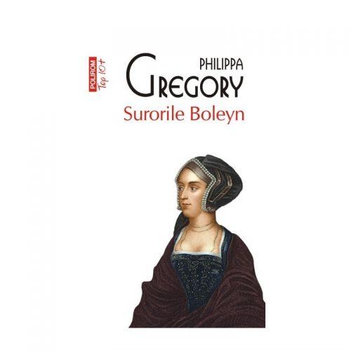 Surorile Boleyn