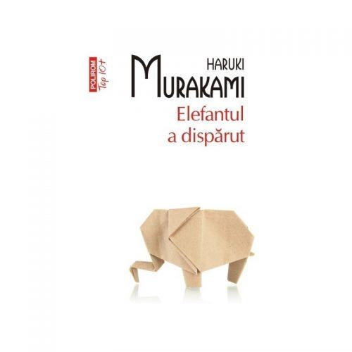 Elefantul a disparut