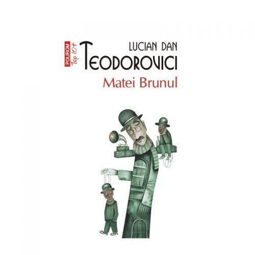 Matei Brunul Editia a II-a