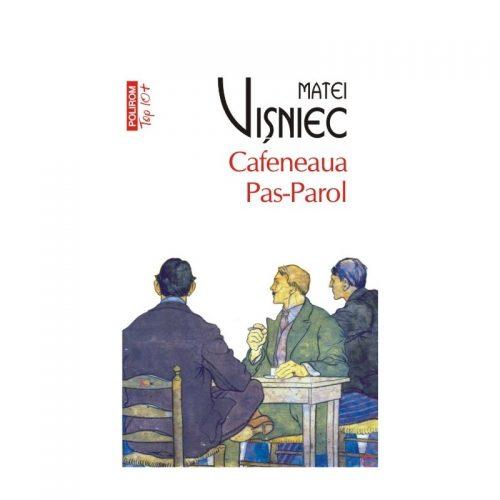 Cafeneaua Pas-Parol