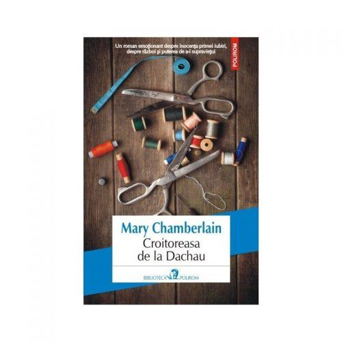 Croitoreasa de la Dachau