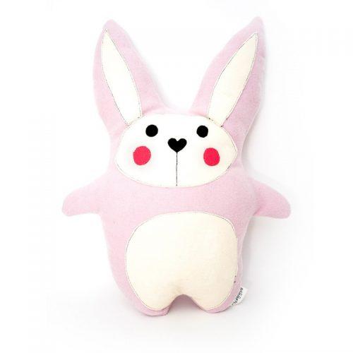 Bunny - iepurasul multumit