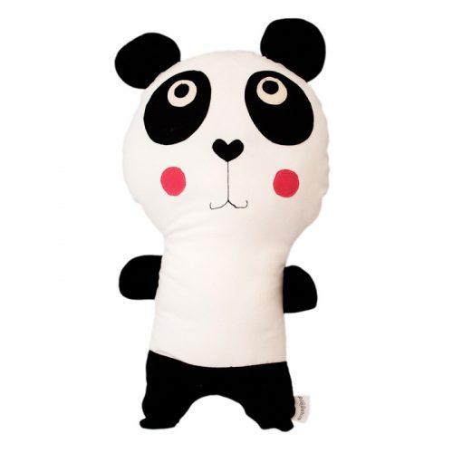 Panda cel plimbaret