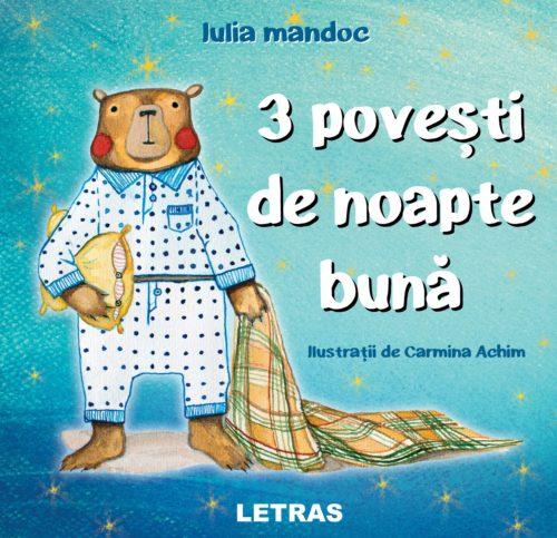 Carmina Achim (il), Iulia Mandoc